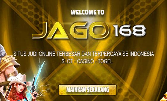 jago168